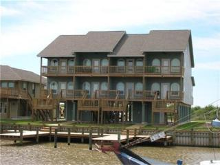 Nice House with Television and Water Views - Matagorda vacation rentals