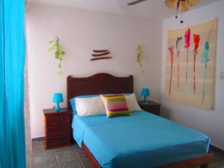 Casa de Plumas in Colonia Centro!!! - Playa del Carmen vacation rentals