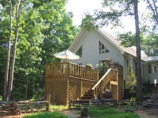 "Peaceful One-bed apt. in ""Deer Park Guest House"" - Buckingham vacation rentals"