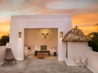 Nice Lodge with Internet Access and Balcony - Holbox Island vacation rentals