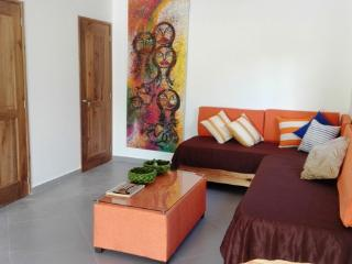 Brand new two-level bungalow. - Las Terrenas vacation rentals