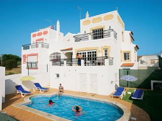 4 Bed Villa with Pool - 400mts to the Beach - G - Olhos de Agua vacation rentals