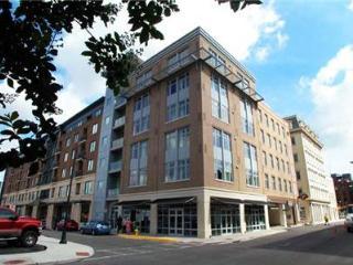 The Studio Homes at Ellis Square - Savannah vacation rentals