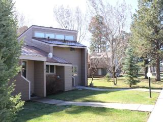 Pines 4013 is a cozy vacation condo in Pagosa Springs, close to the golf course. - Pagosa Springs vacation rentals
