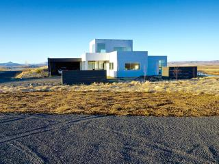 **NEW** Luxury, Modern with view on Golden Circle - Selfoss vacation rentals