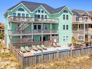 Sunny Hatteras House rental with A/C - Hatteras vacation rentals