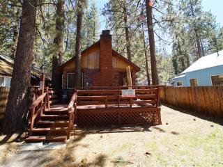 Cozy 1 bedroom House in City of Big Bear Lake with Deck - City of Big Bear Lake vacation rentals