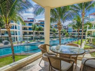 Ocean View Condo at The Elements - 2 Bedrooms - Riviera Maya vacation rentals