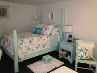 Studio Beach Rental with Ocean View - North Hampton vacation rentals