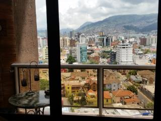 French  Suite Cordero  in la Mariscal Quito - Quito vacation rentals