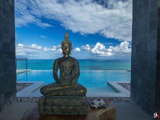 Magnifique villa 4 Chambres vue mer - Chaweng vacation rentals
