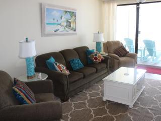 White Caps 1405 Luxury Condo (New Owners) - Orange Beach vacation rentals