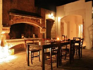 Beautiful Gallipoli Trullo rental with Fireplace - Gallipoli vacation rentals