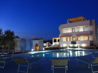 Blue and Blue Apartment with Pool - Ugento vacation rentals