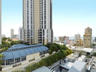 WALKDOWN CAVILL AVE TO THE BEACH 2 BED APT. a2101 - Surfers Paradise vacation rentals