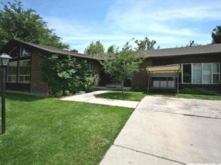 NEAR UVU AND BYU! RIGHT IN THE MIDDLE OF TOWN! - Orem vacation rentals