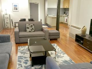 Anchor on Collins Epic - Melbourne vacation rentals