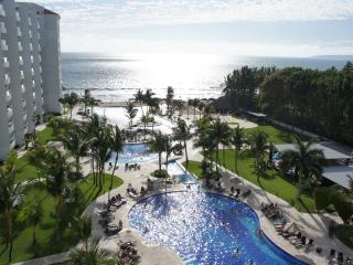 Luxurious and Beautiful Beachfront Condominium - Nuevo Vallarta vacation rentals