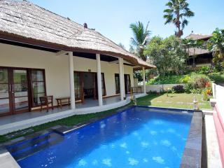 Medewi Bay Retreat - Two Bedroom Private Pool - Medewi vacation rentals