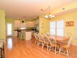 Private beach, Beautiful Sunsets at Pirate Cove - Bethany Beach vacation rentals