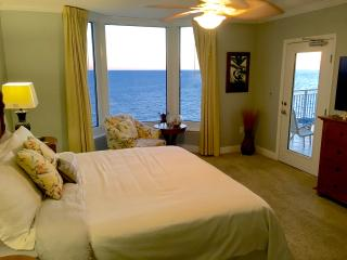 Emerald Beach, 2 bed/2 bath, Penthouse level - Panama City Beach vacation rentals