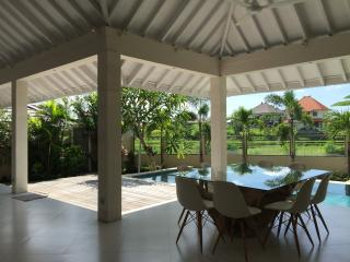 3BR - VILLA IMBOE AT BERAWA - Canggu vacation rentals