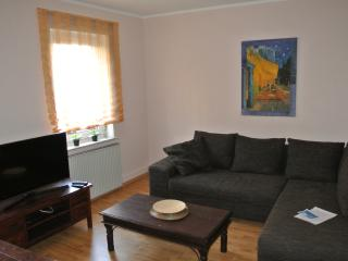 1 bedroom Apartment with Internet Access in Bremen - Bremen vacation rentals