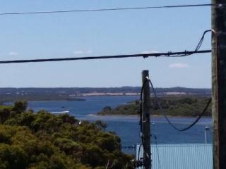 Quaint beach house with river views - Augusta vacation rentals