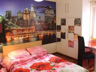 Stylish and comfortable apartment - Kallithea vacation rentals