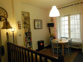 The Captain's  Cabin, SAINT MALO, INTRA-MUROS - Saint-Malo vacation rentals