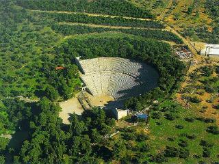 Villa Stone & Olive Sleeps 10 - Epidavros vacation rentals