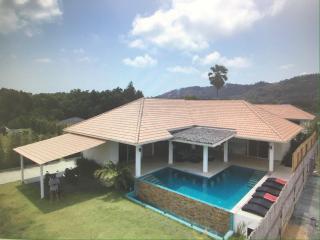 Villa Hua Thanon Koh Samui Thailande - Lamai Beach vacation rentals