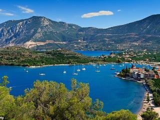 Villa Stone & Olive Sleeps 7 - Epidavros vacation rentals