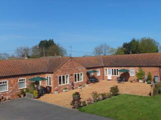 Nice 2 bedroom Cottage in Louth - Louth vacation rentals