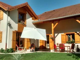 Keramiekatelier, B&B en activiteitenbegeleiding - Doussard vacation rentals