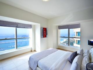 Vacation Bay Ocean View in Elite Res.Dubai(4) - Dubai vacation rentals