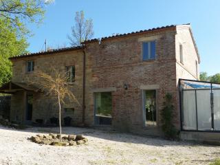 Villa Tranquilita Countryside Holiday Rental - San Ginesio vacation rentals