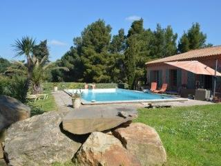 Beautiful Villa with Internet Access and Wireless Internet - Bizanet vacation rentals