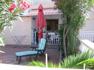 Nice Condo with Long Term Rentals Allowed and Iron - Vodice vacation rentals