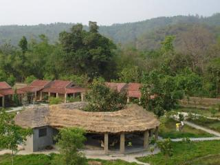 Cottages in Corbett Tiger Reserve - Kotdwara vacation rentals