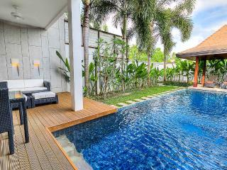 3 BDR Oxygen Private Pool Villa at Nai Harn - Nai Harn vacation rentals
