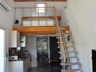 Les hauts nids appartement et table d'hôtes - Sainte-Anastasie-sur-Issole vacation rentals
