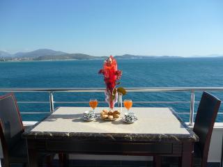 Apartment  for holidays in Saranda - Albania - Sarande vacation rentals