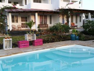 Cozy 2 bedroom Kiwengwa Condo with Balcony - Kiwengwa vacation rentals