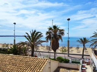 Veler apartment with 4 bedrooms and  terrace. - Palma de Mallorca vacation rentals