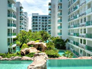 Nice condo in charming Amazon Residence - Jomtien Beach vacation rentals