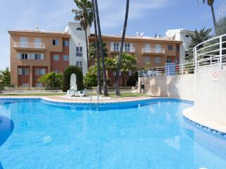 3 bedroom Apartment with Washing Machine in Cas Catala - Cas Catala vacation rentals