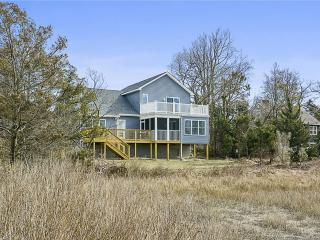 Perfect House with Deck and Internet Access - Ocean View vacation rentals