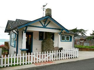 God's Pocket! 3 min walk to Beach, Hot Tub! - Dillon Beach vacation rentals