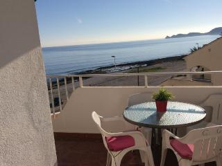Apartment Frontline  10 seconds from the Sea - Javea vacation rentals